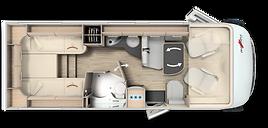 Edelherrmann - Malibu Rent Pfalz - Malibu I 460 LE