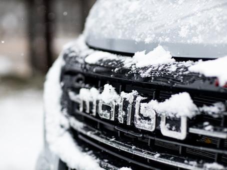 Wohnmobil richtig Winterfest machen