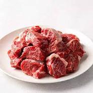 和牛牛スネ肉 1kg