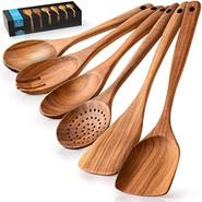 木製調理器具6点セット