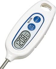 タニタ温度計