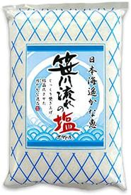 笹川流れ(粗塩)350g