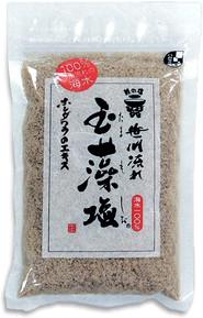 笹川流れ(玉藻塩)150g