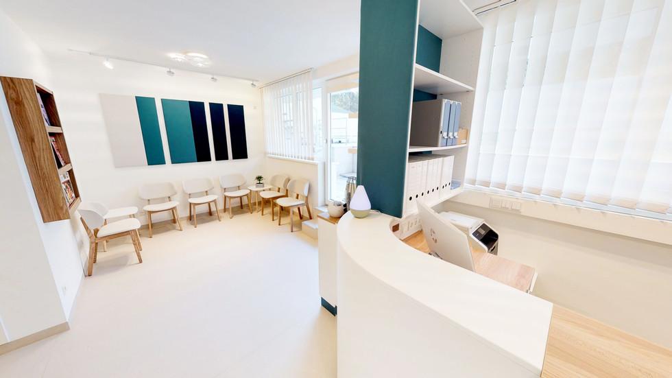 Augenarztpraxis - Dr. Christoph Hackl