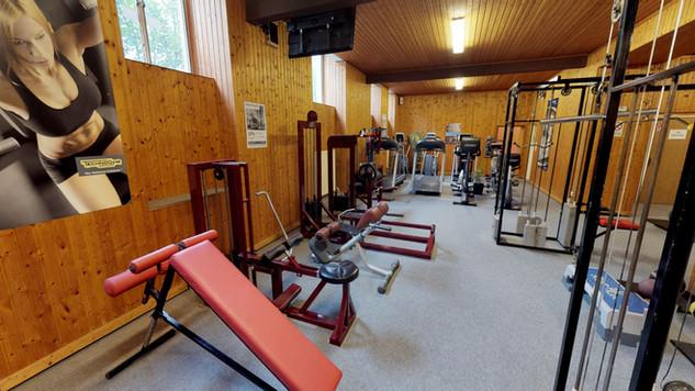 Fitnessstudio - Fitness Club 39