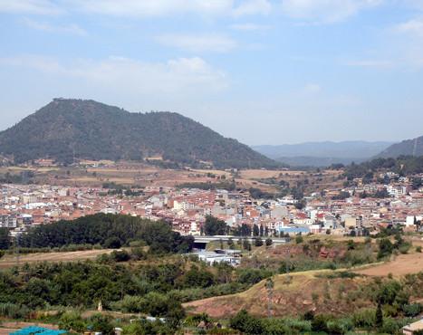 San Juan de Vilatorrada sewerage master plan