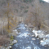 River channels maintenance and conservation