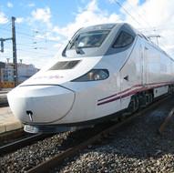 Economic evaluation of AVE route along Vallès Oriental