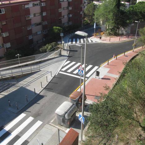 Integral Maintenance Plan of Public Space
