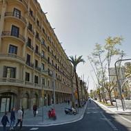 Improvement project of Avinguda Diagonal