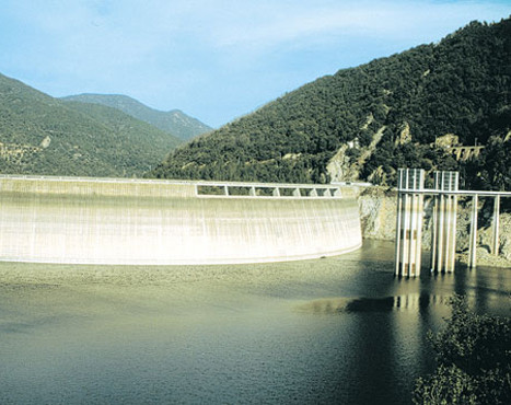 Water Supply and Distribution Plan in Catalonia (PABCAT)