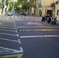 Base Project of the Integral Maintenance Plan of various areas of Barcelona