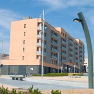 CINZANO Apartment building in Vilafranca del Penedès