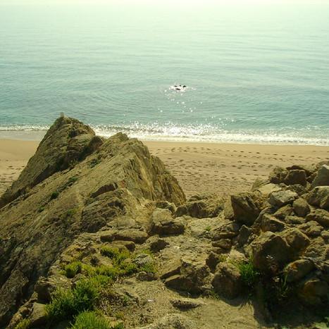 Rehabilitation of Platja del Morer in Sant Pol de Mar