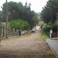 Urban development actions in Ducat del Montseny's sector