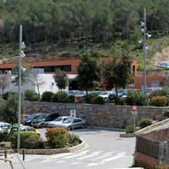 Primary Care Center in Vallirana