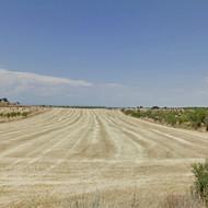 Cens de regadiu del canal Segarra-Garrigues a les Borges Blanques