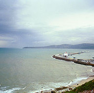 Slope stabilization in the bay of Tangier (Morocco)