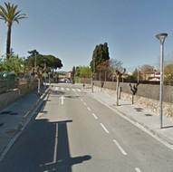 Urbanization project in La Roca del Vallès