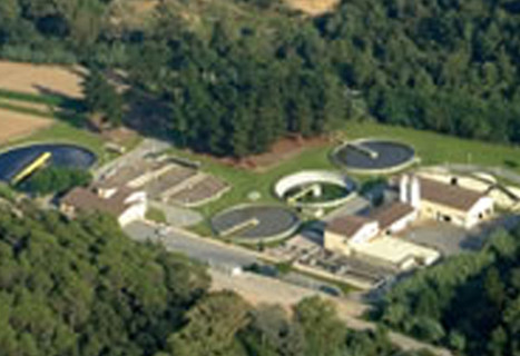 WWTP extension and tertiary treatment in Lloret de Mar