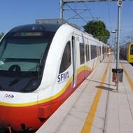 Manacor - Artà railroad branch