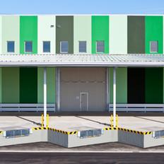 Rehabilitation of the logistics warehouse B of la Zona Franca