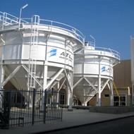 Extension and improvement of Llobregat WPP