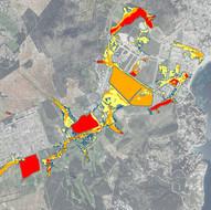 Calvià inundability study in Mallorca