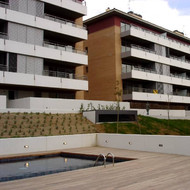 Promotion of houses in Sant Cugat del Vallès