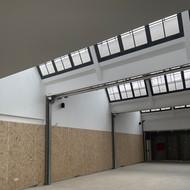 Textil Rase renovation in Cardedeu