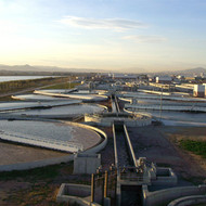 Actions against saline intrusion in the Llobregat delta