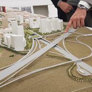 New Gran Via construction project