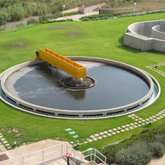 Wastewater Sanitation Program (PSARU)