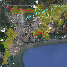 Extension and sustainable improvement of aqueduct and drainage systems in Panama