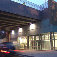 New access to Reina Elisenda FGC station
