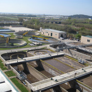 Anaerobic digestion in the WWTP of Vilaseca - Salou