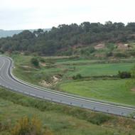 Alternative to Solivella road C-14