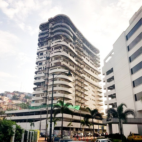 Budget elaboration of Santana Lofts building