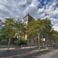 Analysis for the development of a Patrimonial Property Management Plan for the University of Barcelona