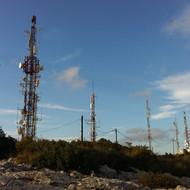 Special Plan for telecommunicactions at Cim del Montgròs