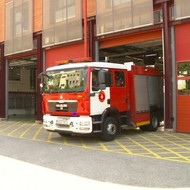 Audit of the Sant Andreu Fire Station project