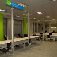 New Office of the Employment Service of Catalonia in Sabadell