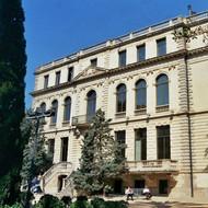 Facilities at Cotxeres del Palau Robert