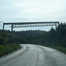 Bidding for the construction of accesses to Zalia