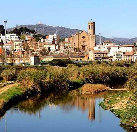 Reused water network for irrigation of green areas in Sant Boi de Llobregat