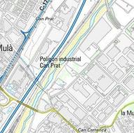 Municipal Urban Planning Plan of Santa Maria de Martorelles
