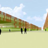 "PERI in the area of ""La Estación"" of the General Plan for Urban Planning of Aranjuez"
