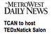 TCAN to host TEDxNatick Salon