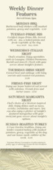Weekly Dinner Specials.jpg