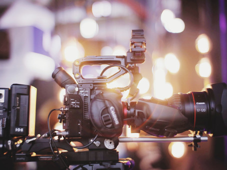 DOES YOUR COMPANY NEED VIDEO?